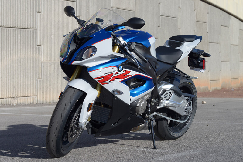 Rent A 2018 Bmw S1000rr In Las Vegas