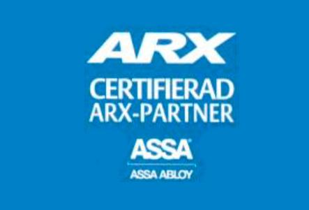 Certifierad-ARX-partner-ASSAABLOY