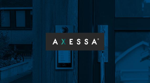 Axessa - Porttelefoner