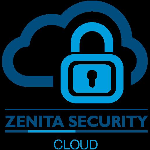 Zenita Security Cloud - Säkerhetslösningar i molnet
