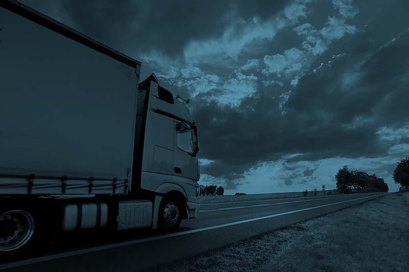 Säkerhetslösningar för transporter