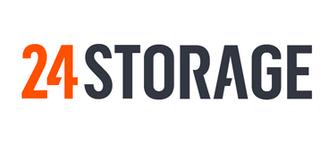 Kund 24 Storage