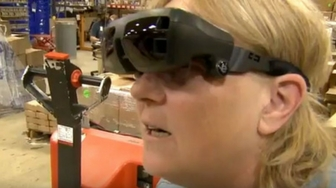 """Now, They Can Do More:"" eSight Glasses Help Those With Visual Impairment See The World Around Them"