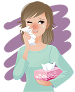 Chronic Sinus Sufferer Symptoms