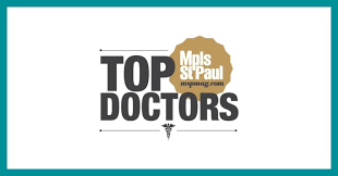 Dr. Tedford and Dr. Getnick were recognized as local Top Doctors for 2018