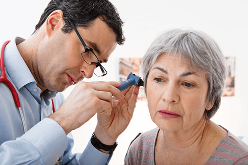 Trust the ENT Specialists of ENTHC in Edina, MN, to treat your Tinnitus issues.