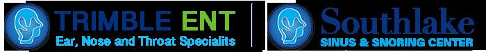 Southlake - Trimble ENT company logos