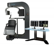 In-office CT Scan technology