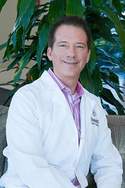Monty V. Trimble, MD - Otolaryngology specialist in Southlake, TX