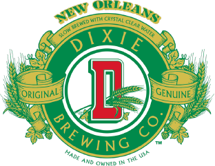 dixie brewing co