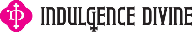 Indulgence Divine logo