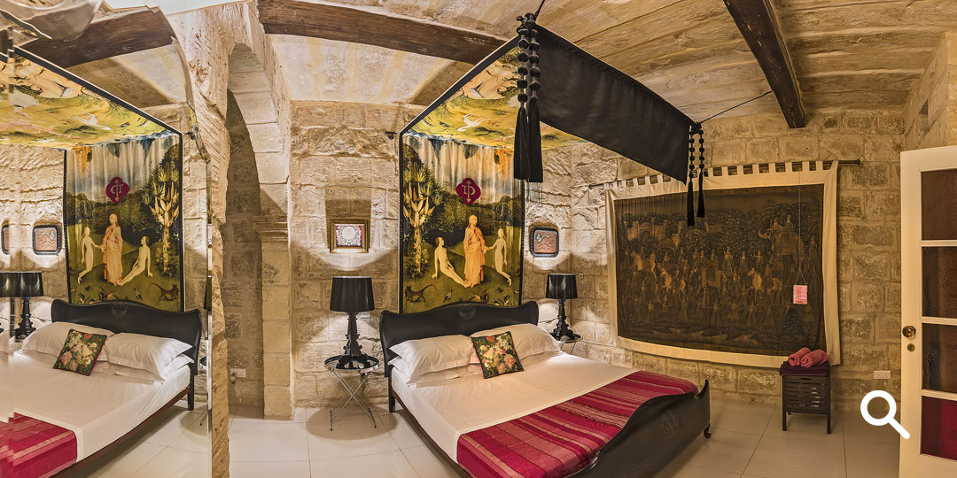 Malta holiday accommodation