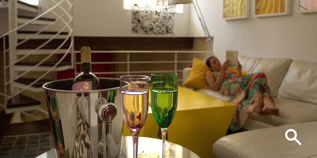 Malta holiday rental
