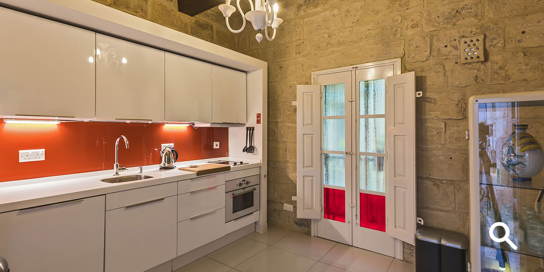 Self catering holiday Malta
