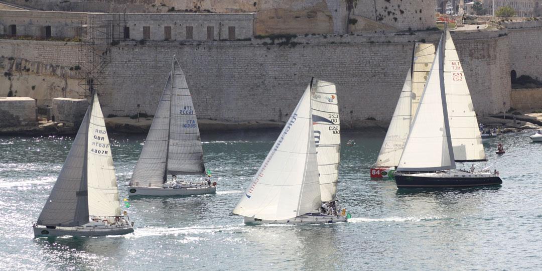 Boat Races Malta
