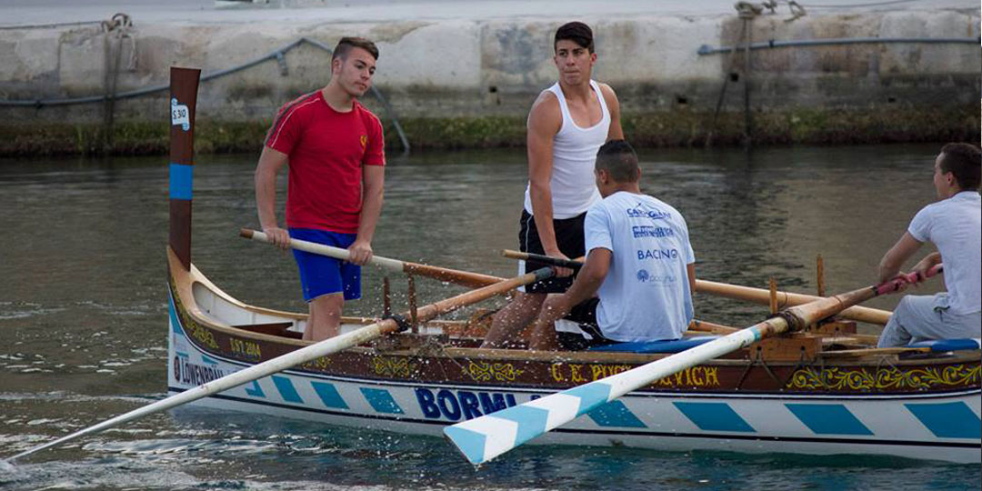 the Malta National Regatta