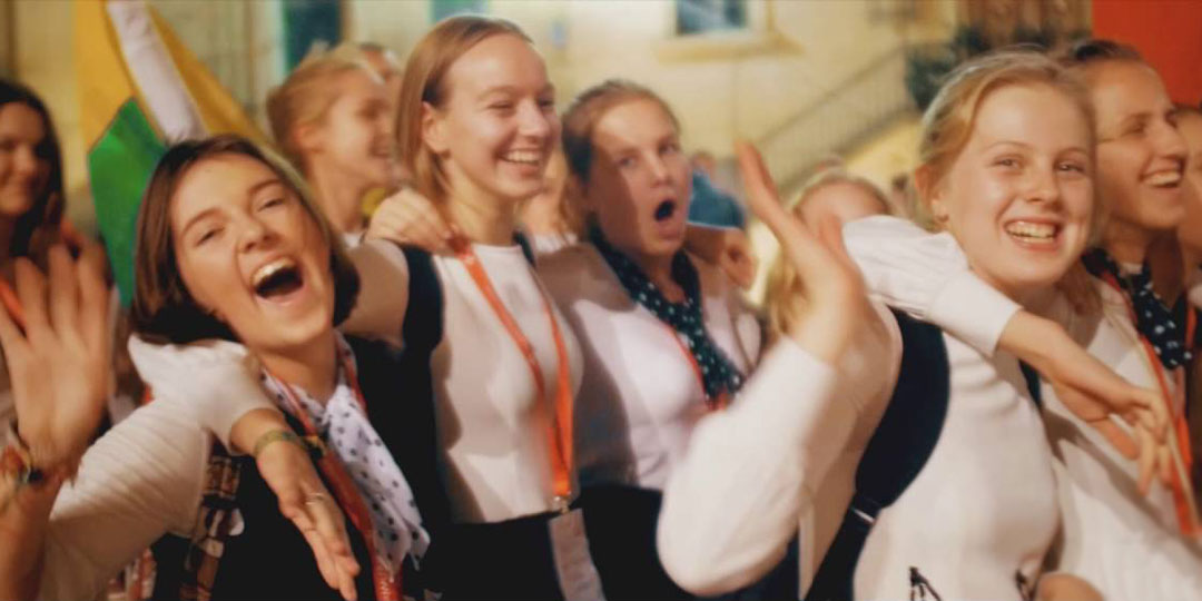 Malta Choir Festival