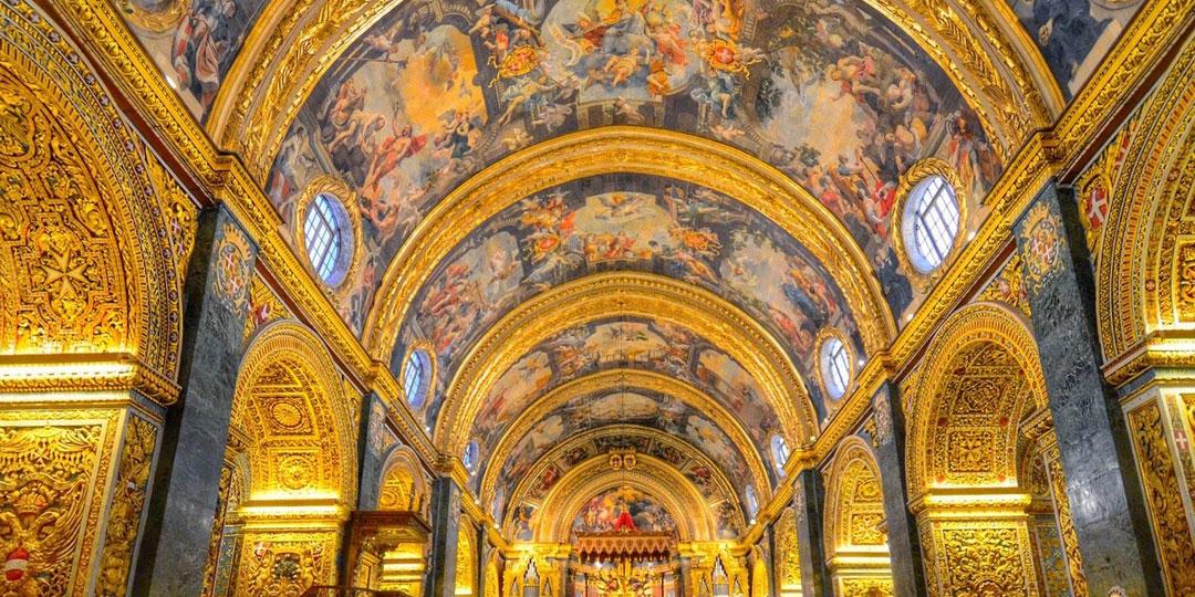 Baroque Malta