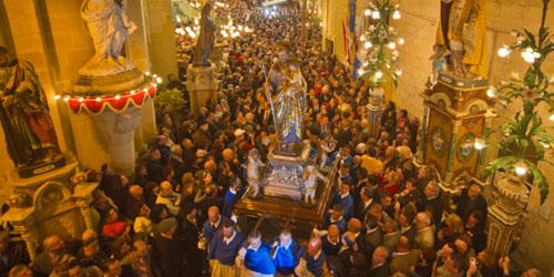 St Joseph Feast