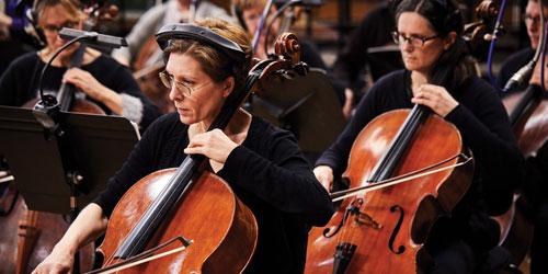BBC Orchestra Malta