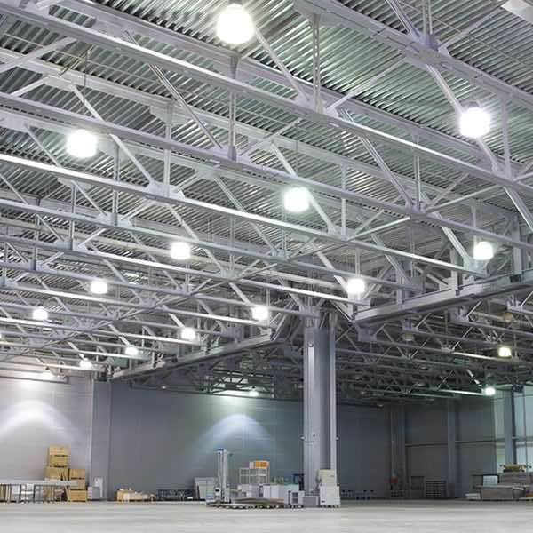 Bolt electric jacksonville fl commercial lighting installed by bolt electric mozeypictures Choice Image