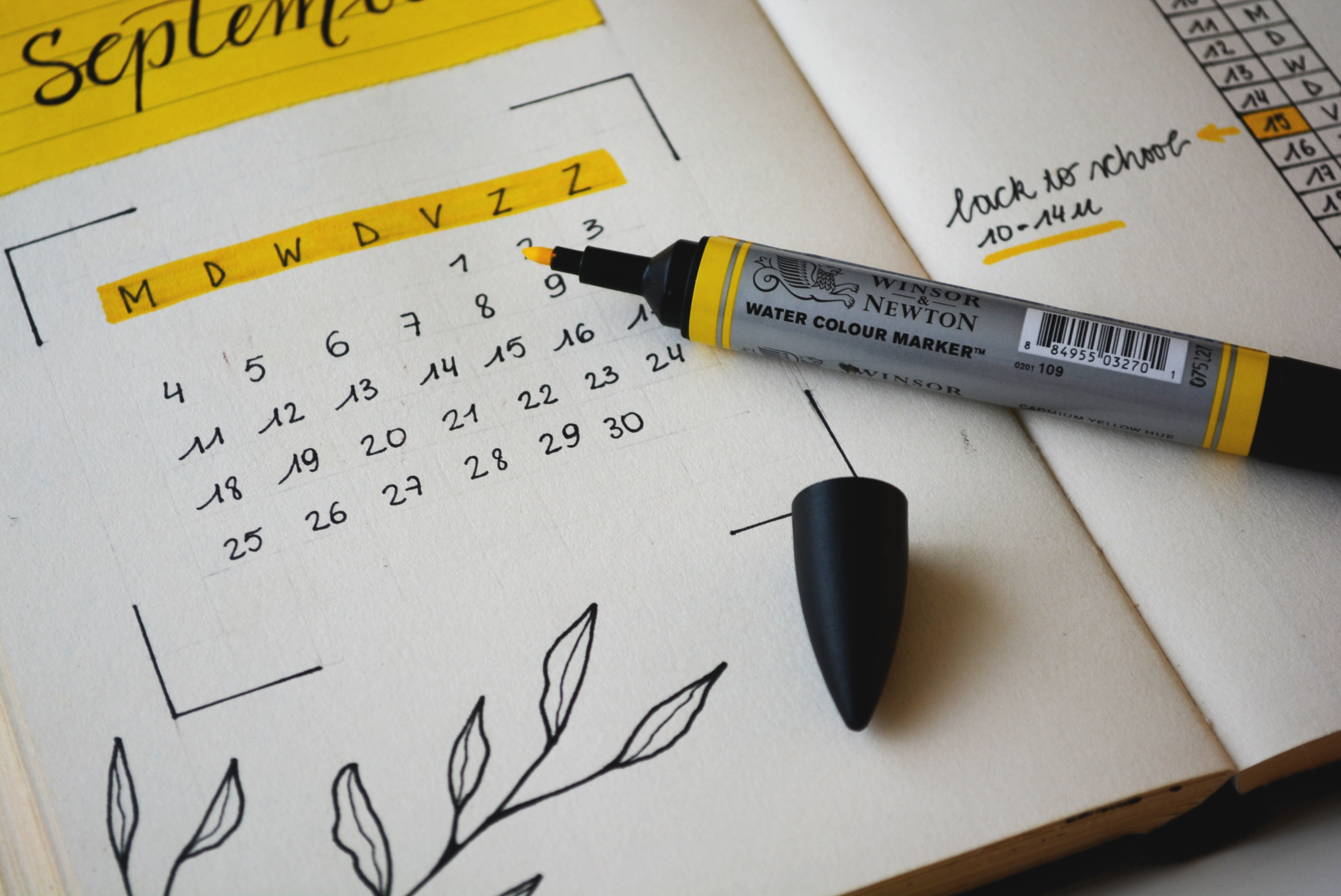 How to Manage Content Marketing with an Editorial Calendar [Free