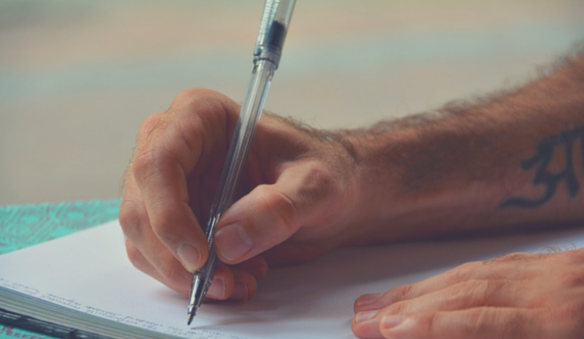 this is how writing a journal can lead you to success