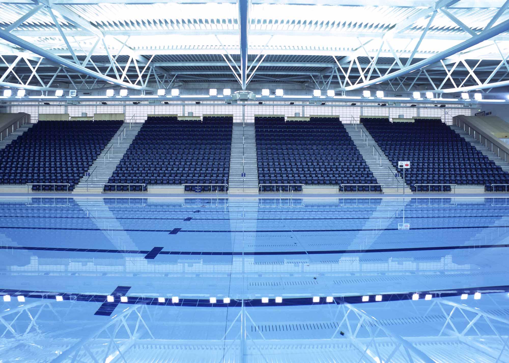 Roberts Limbrick - Wales National Pool