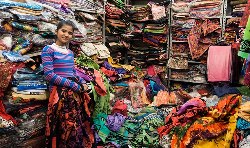 Challenges facing young women entrepreneurs in India