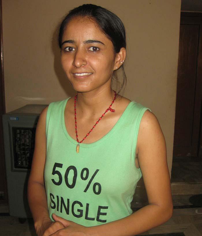 indian child marriage survivor victim