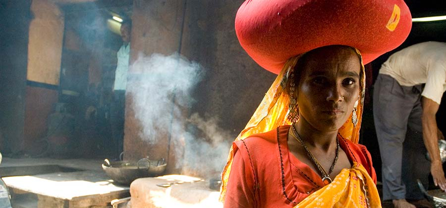 causes of women's issues in India