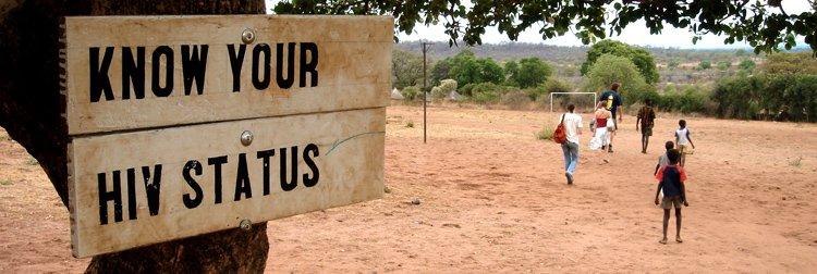 Aids/HIV in Kenya