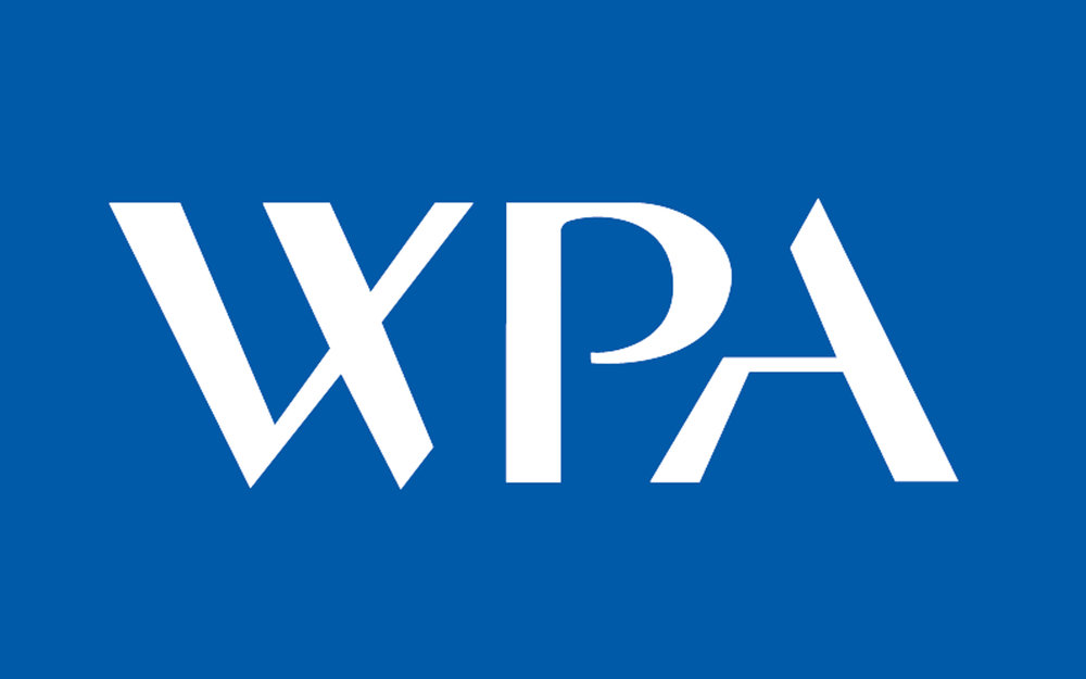 WPA Health insurance logo