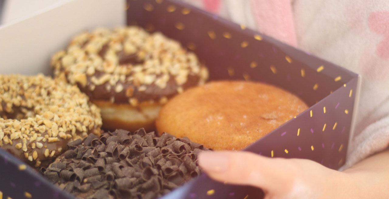 Cukr nemůže za vaše posraný životy
