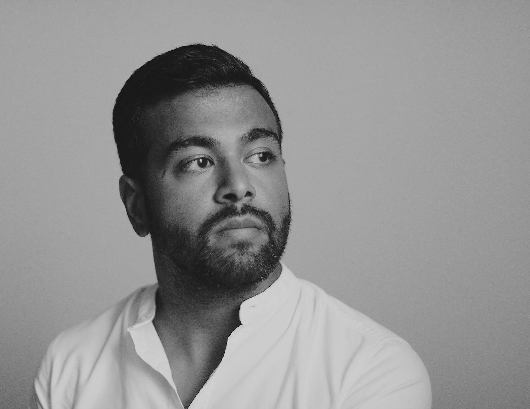 A profile picture of Koysor Abdul. Web designer and developer.