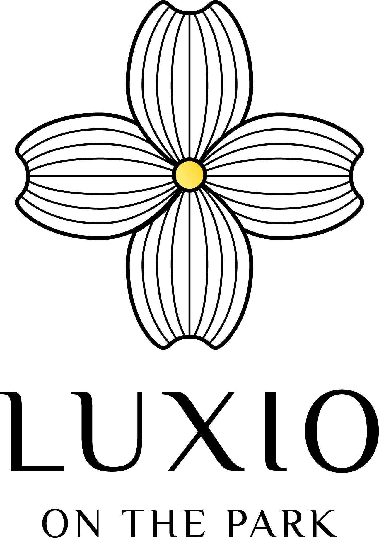 Luxio Logo