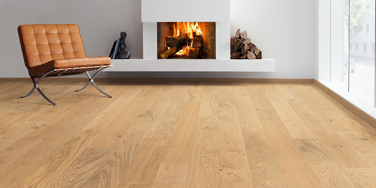 Piso madera