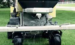 Lawn Fertilization & Weed Control Service
