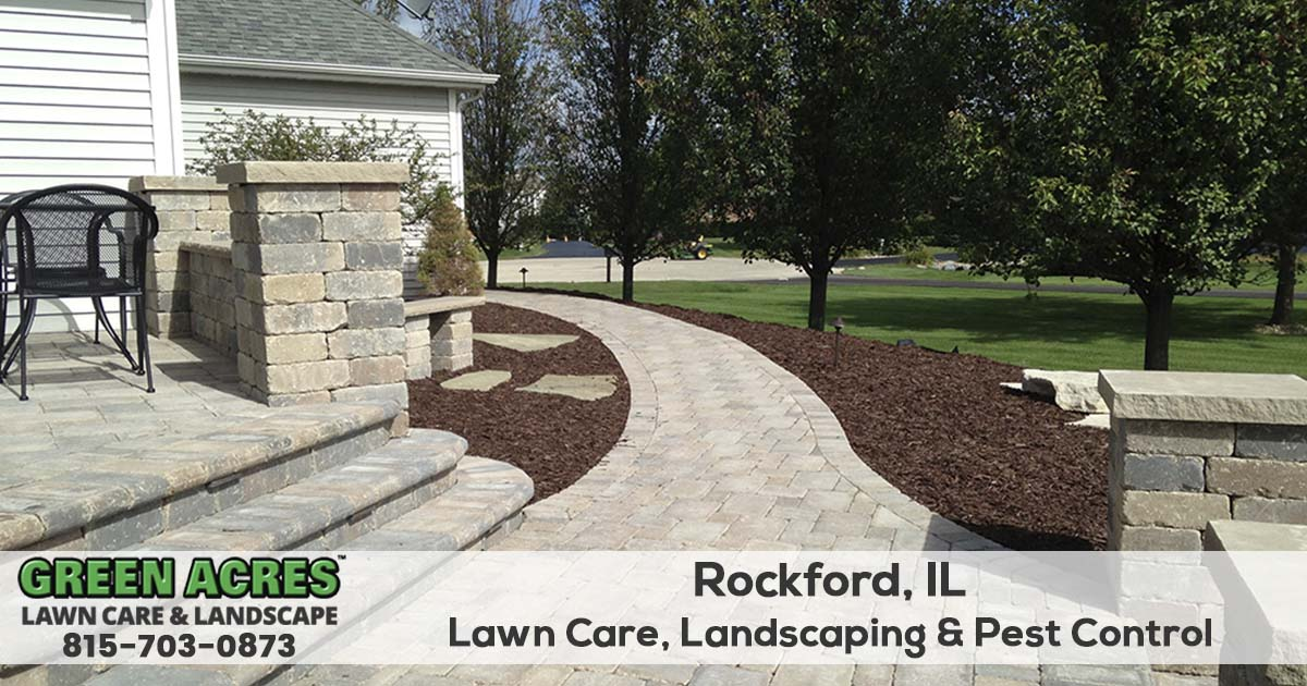 Lawn Care Services in Rockford, IL
