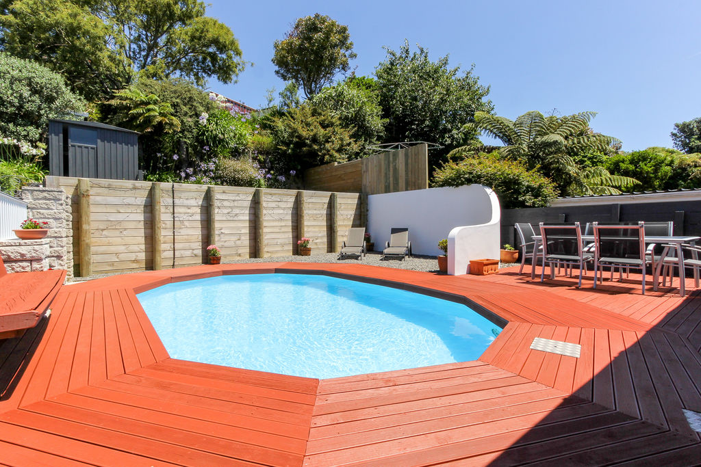 9 Bromley Place – Westown – New Plymouth
