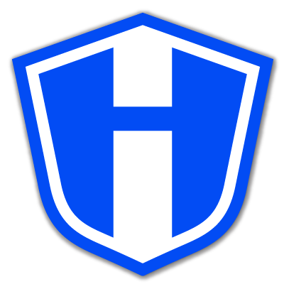 Hughes Mechanical Contractors Logo