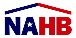 National Home Builders Association Logo