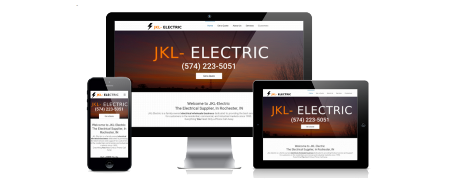 JKL-Electric is a family-owned electrical wholesale business dedicated to providing the best service and support for customers in the residential, commercial, and industrial markets since 1993. Everything You Need Is Only a Phone Call Away