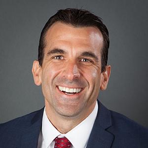 Mayor Sam Licardo