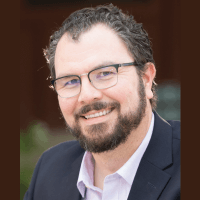 Jeff Galipeaux at CommunityConnect Labs