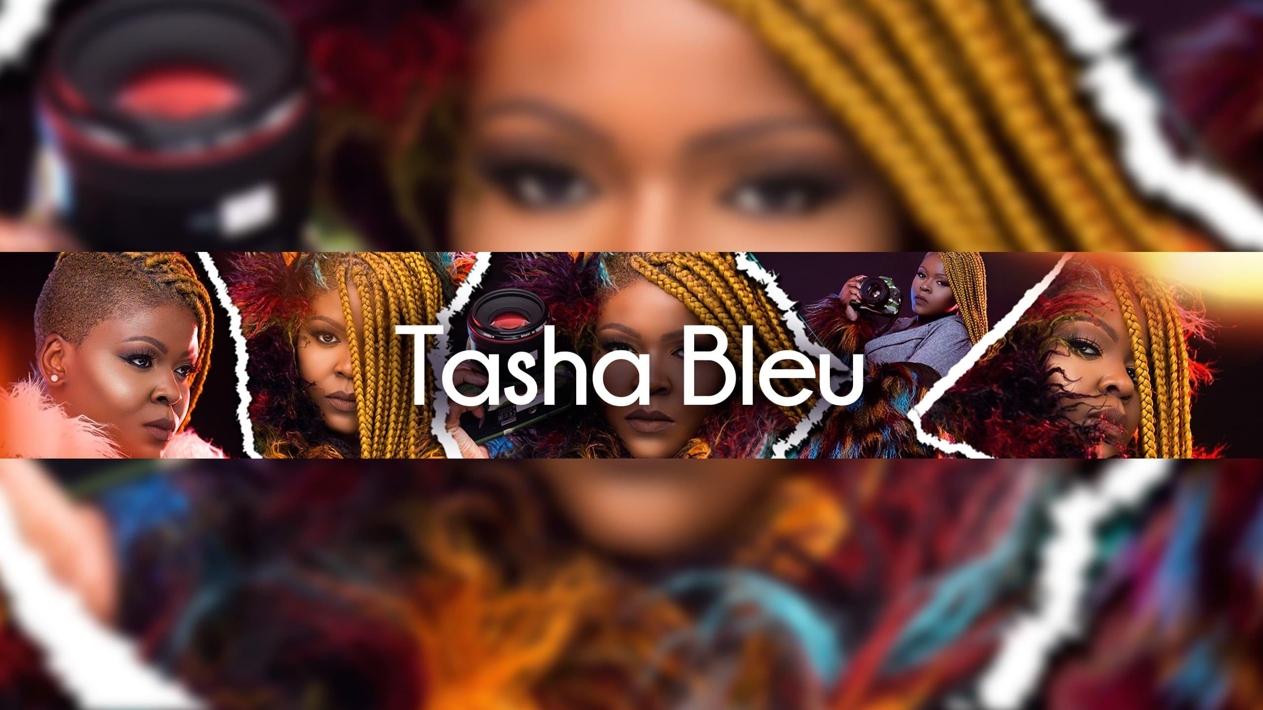 Pheelosophy - Youtube Banner Design Tasha Bleu