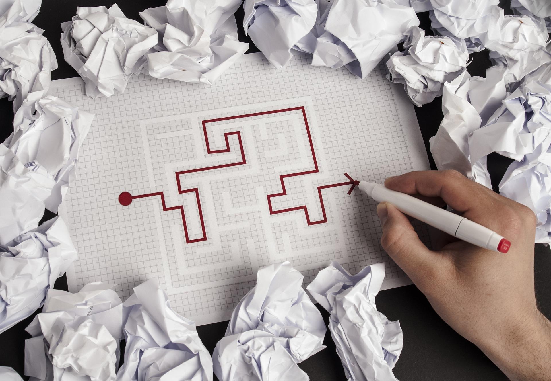 Plano de desenvolvimento, carreira, planejamento