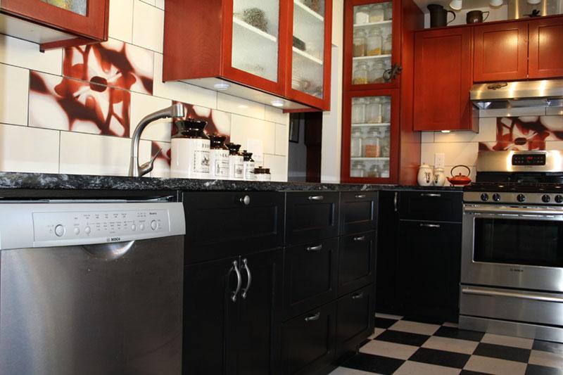 Custom Kitchens - Ability Millwork - Kitchen Renovations - Kamloops, British Columbia
