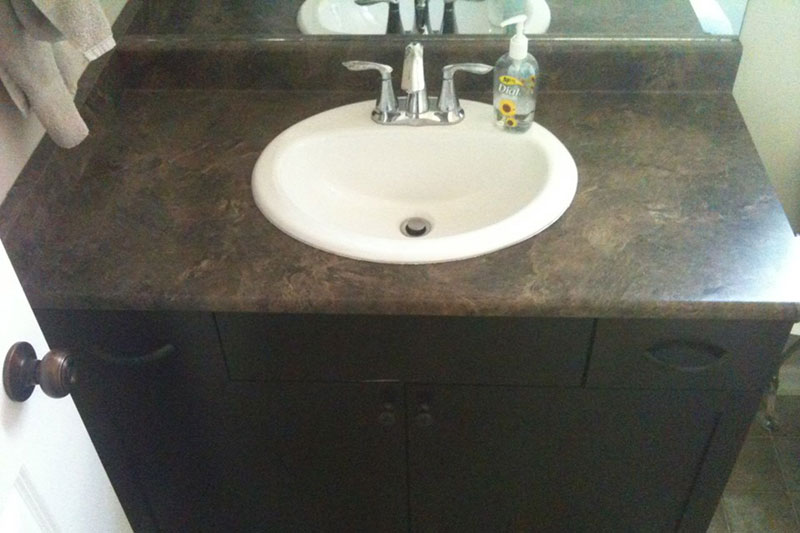Custom Bathrooms - Ability Millwork - Bathroom Renovations - Kamloops, British Columbia