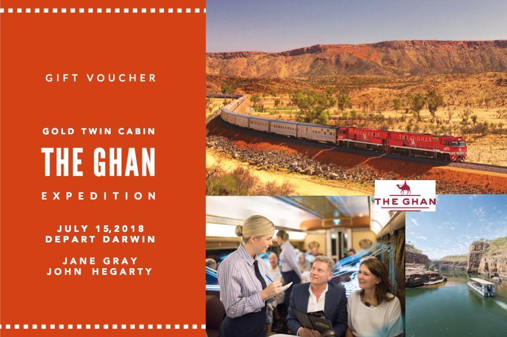 Great Trains Gift Voucher